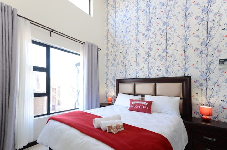 1 bedroom apartment - Johannesburg South - Appartement