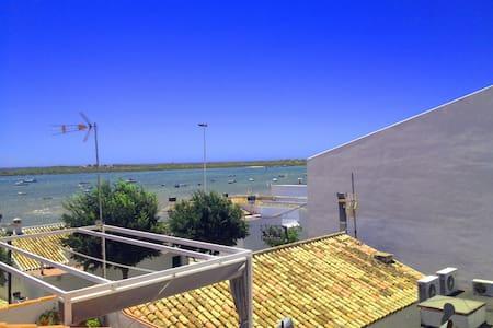 Apartamento con vistas al mar - El Rompido - Apartment