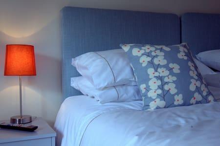 Lavender House Quorn B&B - 拉夫伯勒(Loughborough)