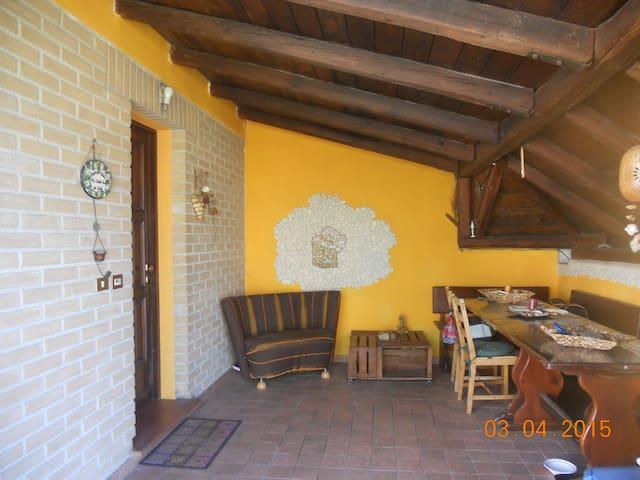 Villetta tranquilla molto servita - Cordenons - Casa