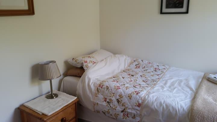 The Autumn Room: a friendly modern home & gardens