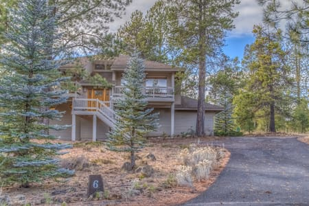 Sunriver - Sleeps 10 8 Sharc Passes- 6 Sumac Lane - Sunriver - Σπίτι