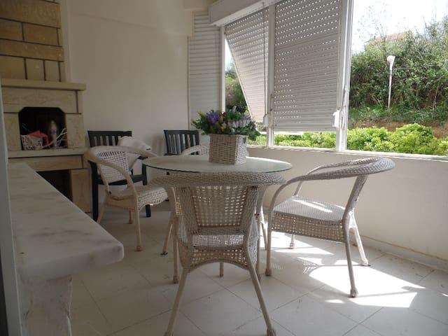 Vacation Rental Close To The Sea - Çınarcık - Appartement