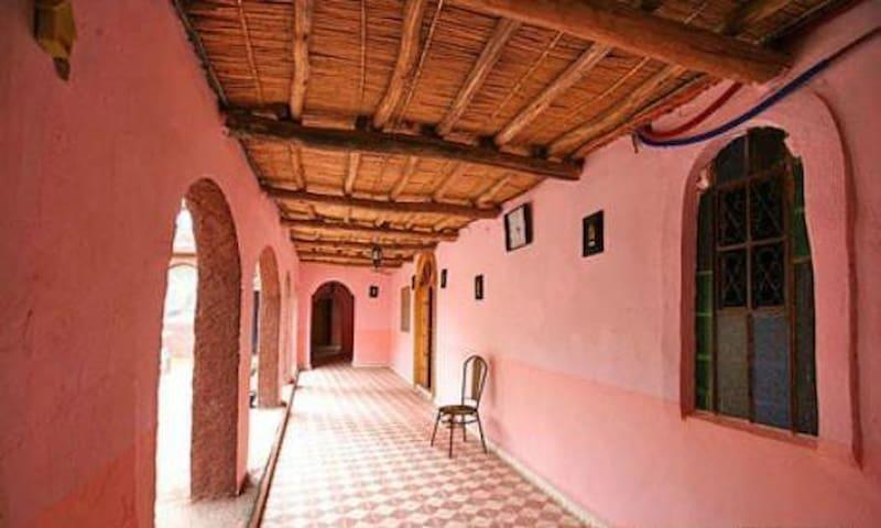 Maroc Galacx