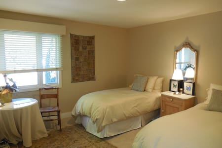 Gorgeous room close to Stanford - Palo Alto - House