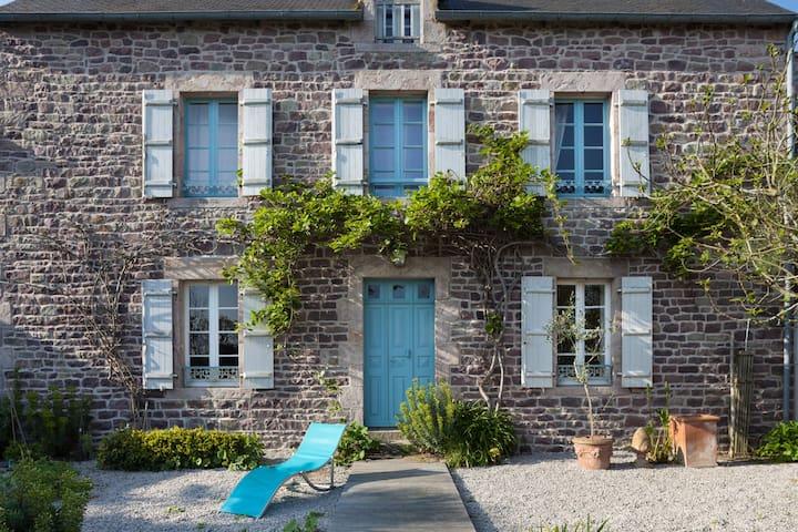 Maison familiale au Cap Fréhel  (7)