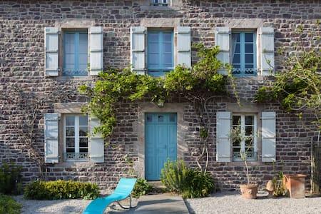 Maison familiale au Cap Fréhel  (7) - Plévenon