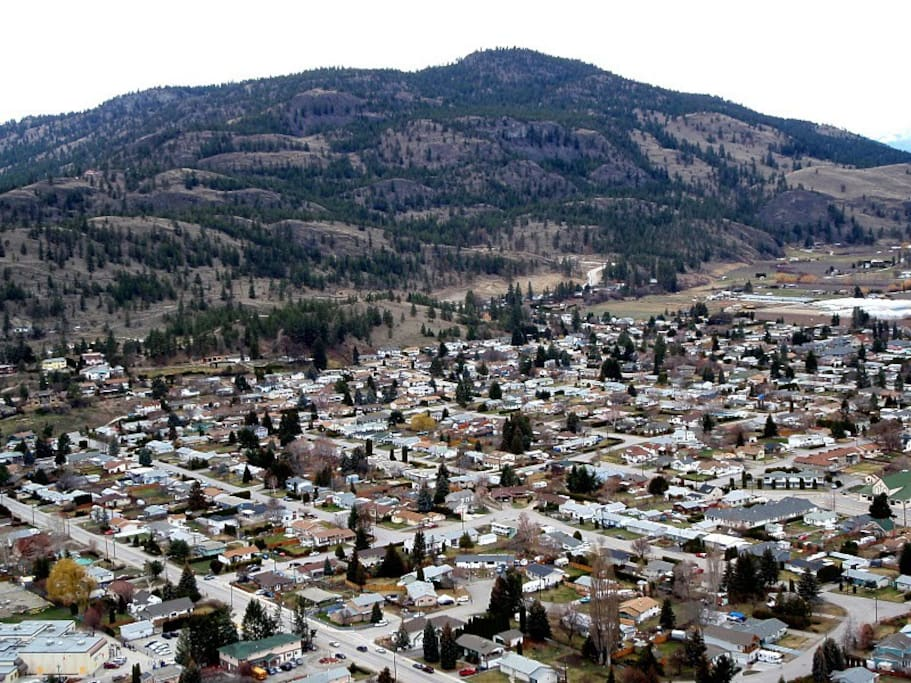 Town of Summerland