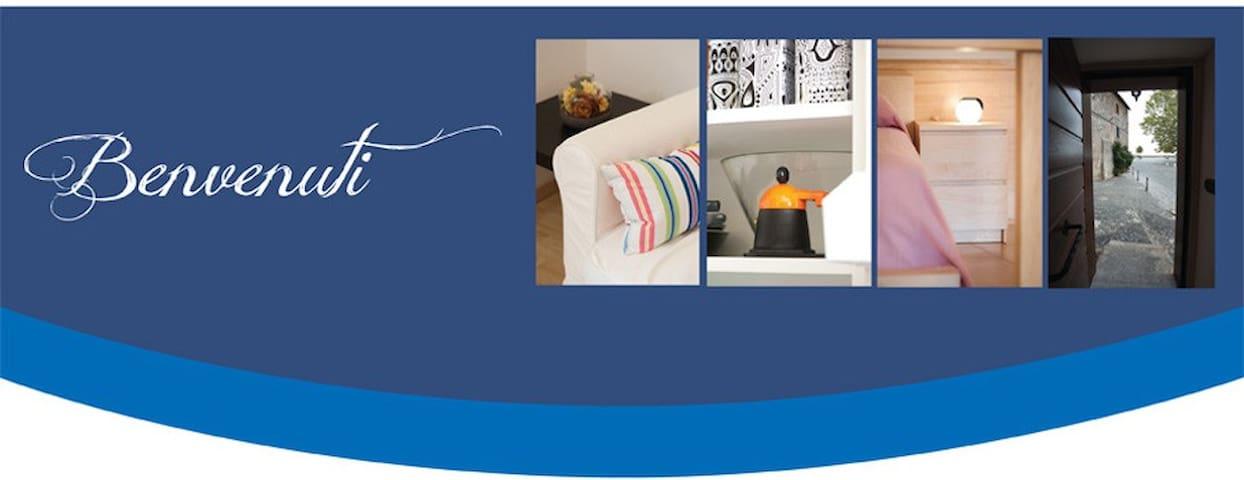 Casa vacanze a Bracciano centro - Bracciano - House