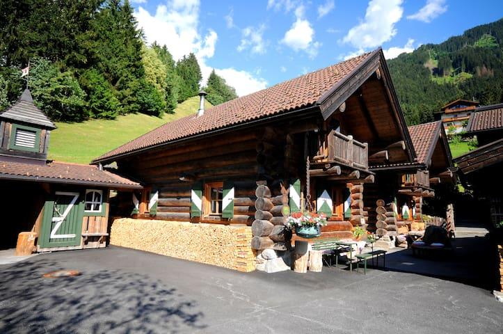 Andreas Hofer Hütte 1