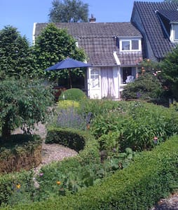 country home for Tour start Utrecht - Westbroek