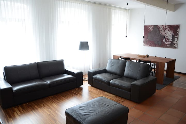 Charming & cosy 200 y/o appartment - Vienna - Apartemen