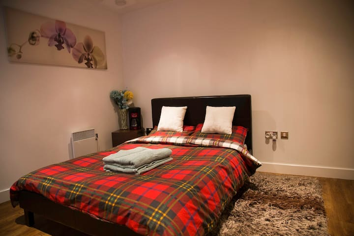 Ensuite Luxury Room Near Excel Exhibition Centre