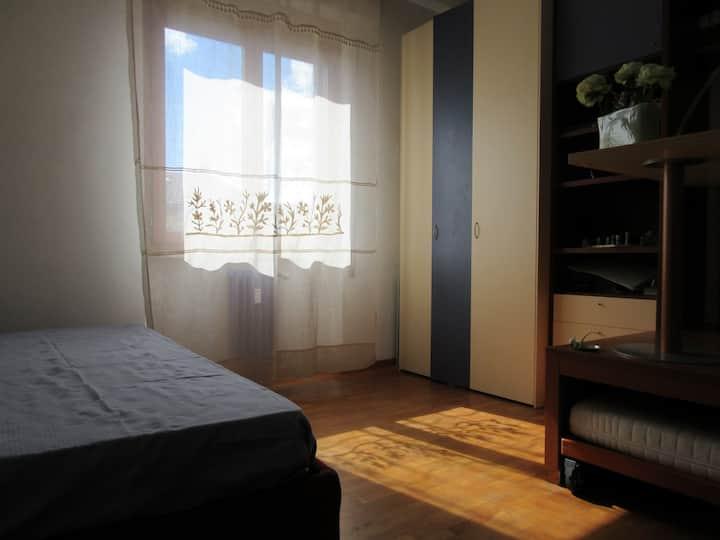 delicious room