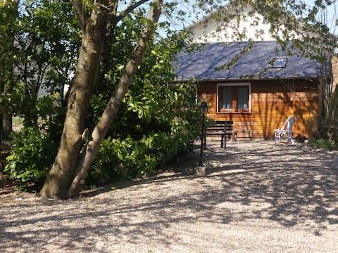 Cosy cottage Baie de Somme