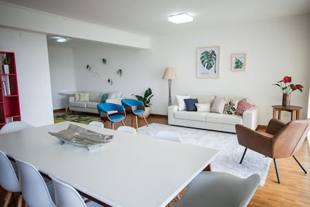New & cozy apartment in the best of the South Zone