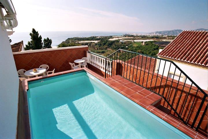 Apartamento  de vacaciones familiar