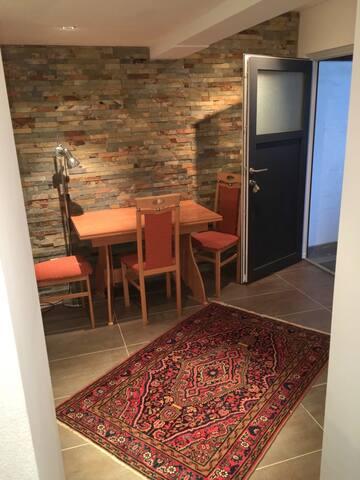 Studio Thaur - Thaur - Condominium
