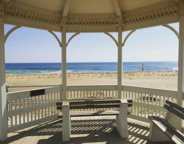 Summer '20, Short walk to Beach, Sleeps 8