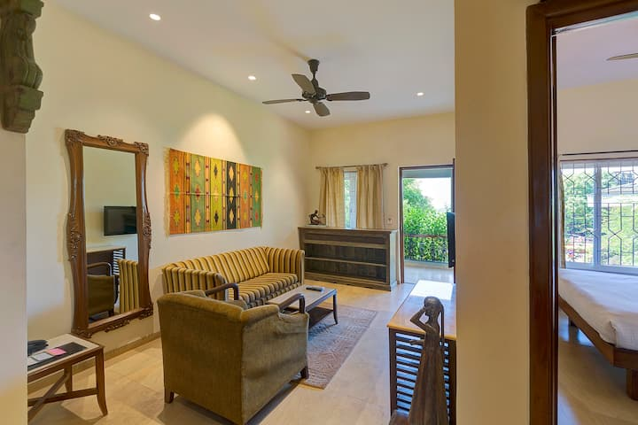 Perfect holiday suite for families, Mahabaleshwar