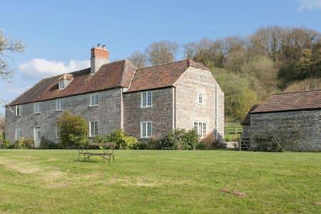 Stunning Somerset Farmhouse - Pitney - 独立屋