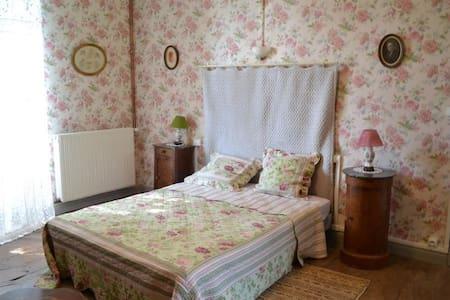 Suite Familiale + Petit Déjeuner - Birac