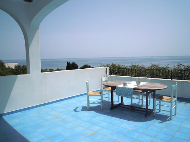 Appartamento al mare - FORTUNATA 2 - Tricase - Leilighet
