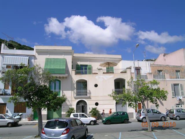 Appartamento sul lungomare Canneto - Canneto - Apartament