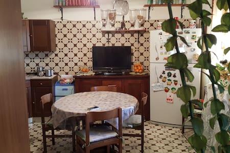 Rooms Venice countryside - San Liberale - Hus