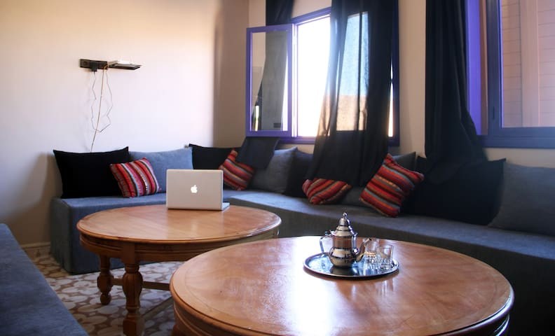 Dar Iziki Double Room with Private Bathroom 3