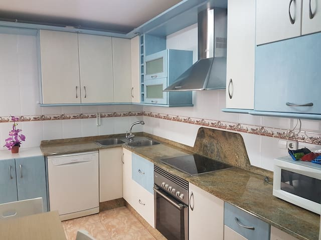 Moderno Apartamento a 10 minutos del Mar Menor - Torre-Pacheco - Appartement