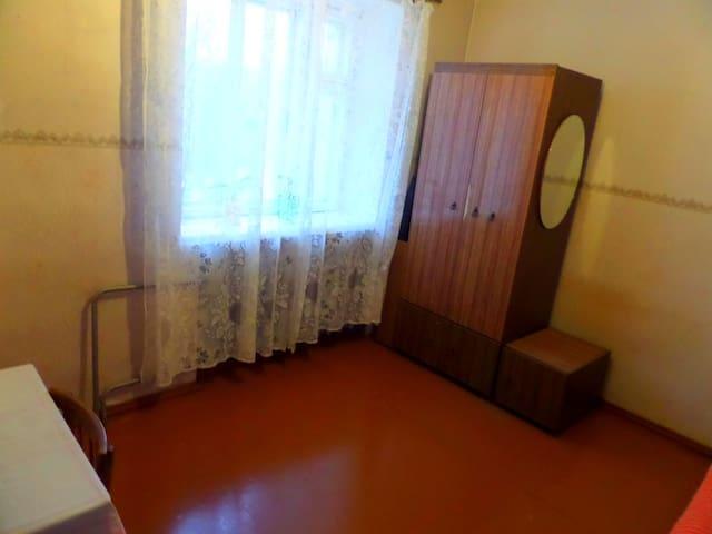 Посуточная квартира на Свердлова - Slobodskoy - Apartament