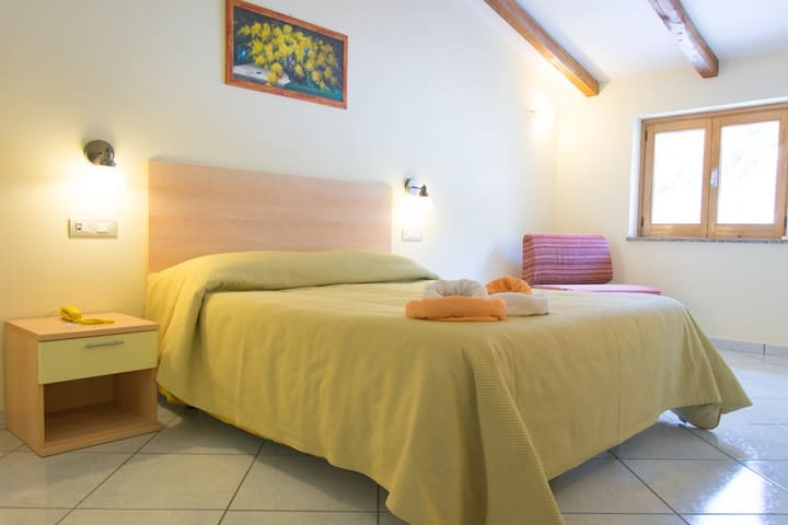 Minihotel IRIS - Superior Room - Maiori - Bed & Breakfast