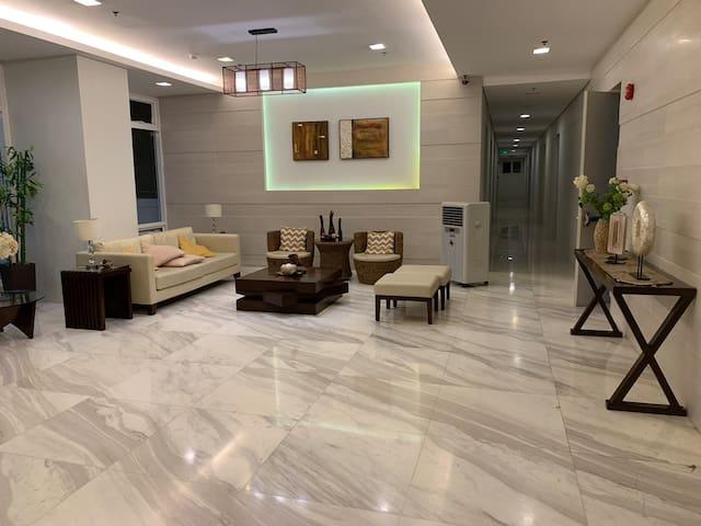 Anuva Residences Condominium Staycation