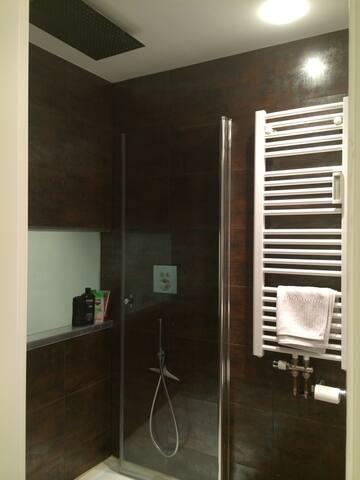 Duche/Shower