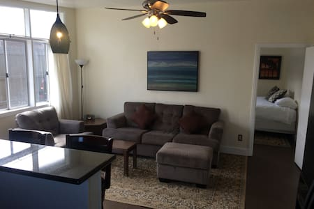 2Bd/1Ba House, center of downtown, close to Pier - San Clemente