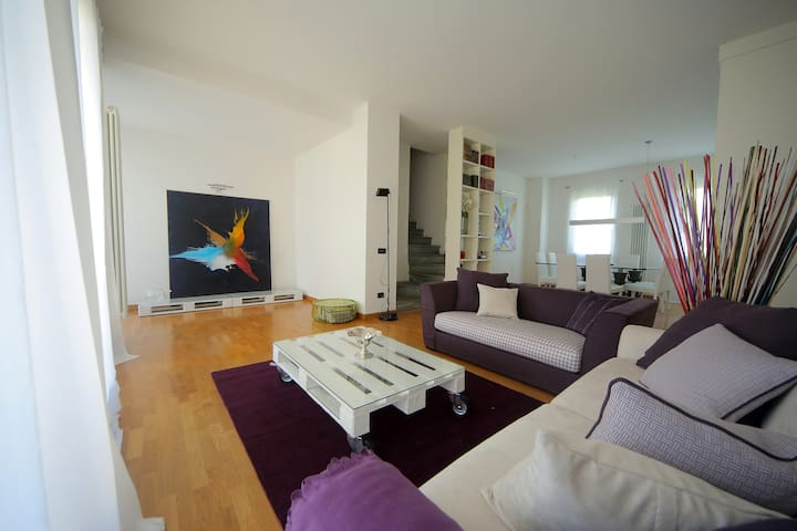 EXCLUSIVE! Close to Milan and F1! - Dosso - Apartment