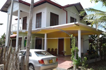 Double Bed Room With WiFi and AirCondition/ - Anuradhapura - Casa