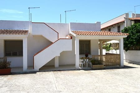 Villetta residence Laguna Blue S.Lorenzo Noto(SR)