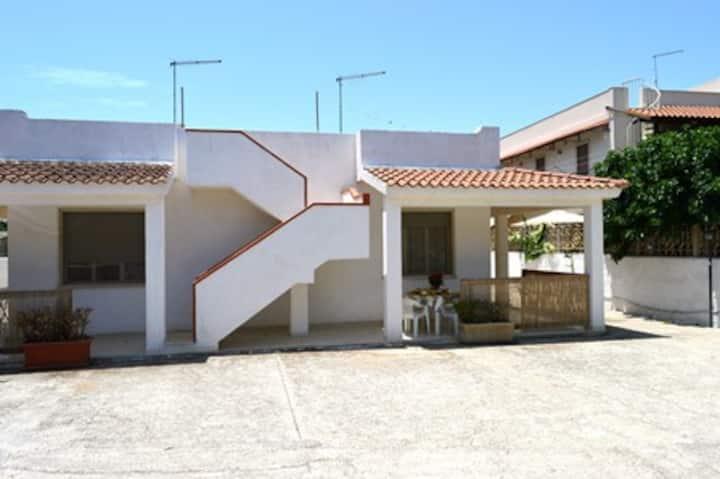 Villetta n°8  residence Laguna Blue S.Lorenzo