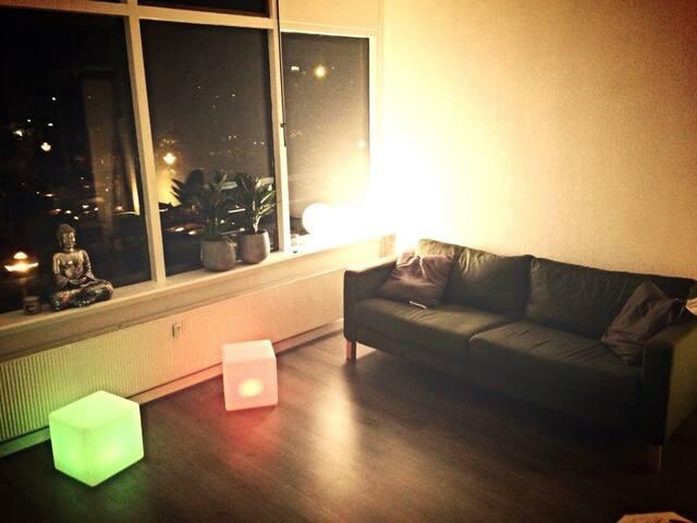 1 bedroom appartment in Tuindorp - Utrecht - Apartmen