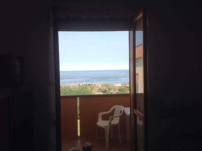 Appartamento con vista sul mare - Lido Adriano - Apartment