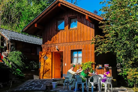 Cottage at the edge of the woods - Bad Aussee