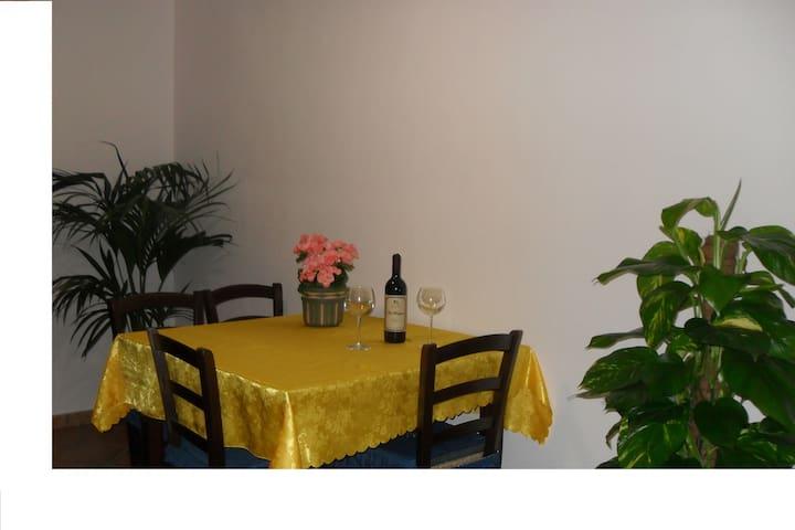 Nice room next  PortoPino beach - Sant'Anna Arresi - Pis