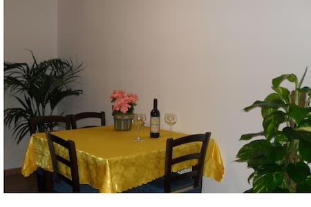 Nice room next  PortoPino beach - Sant'Anna Arresi