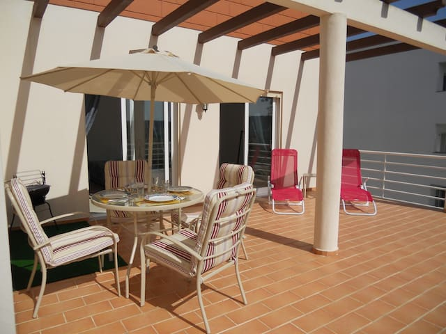 Algarve Apartament T2 in Silves  - Silves - Pis