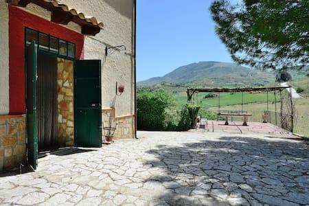 Palazzo Adriano Agriturismo - Torna - Palazzo Adriano