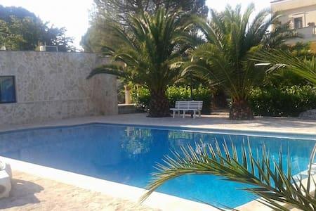 "Itria Valley ""villa"" - Martina Franca (TA) - Wohnung"