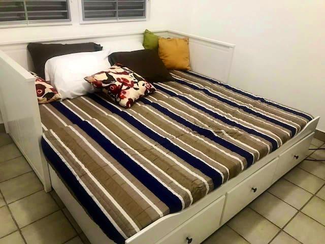 Cuarto III ... cama para Dos
