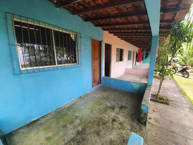 Melhor localização na Ilha do Marajó, praia PV
